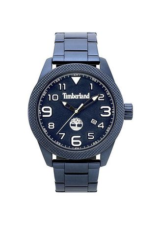 Blue color Analog . Millbury 48 mm Men's Watch -
