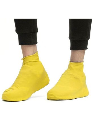 No Color color Camping & Hiking . Latex Shoecover -