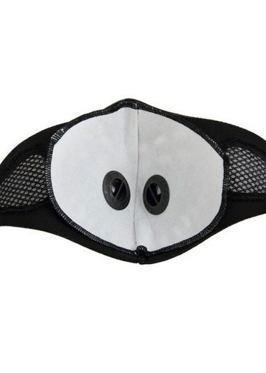 No Color color Camping & Hiking . Anti Dust Pollution Cycling Mask -