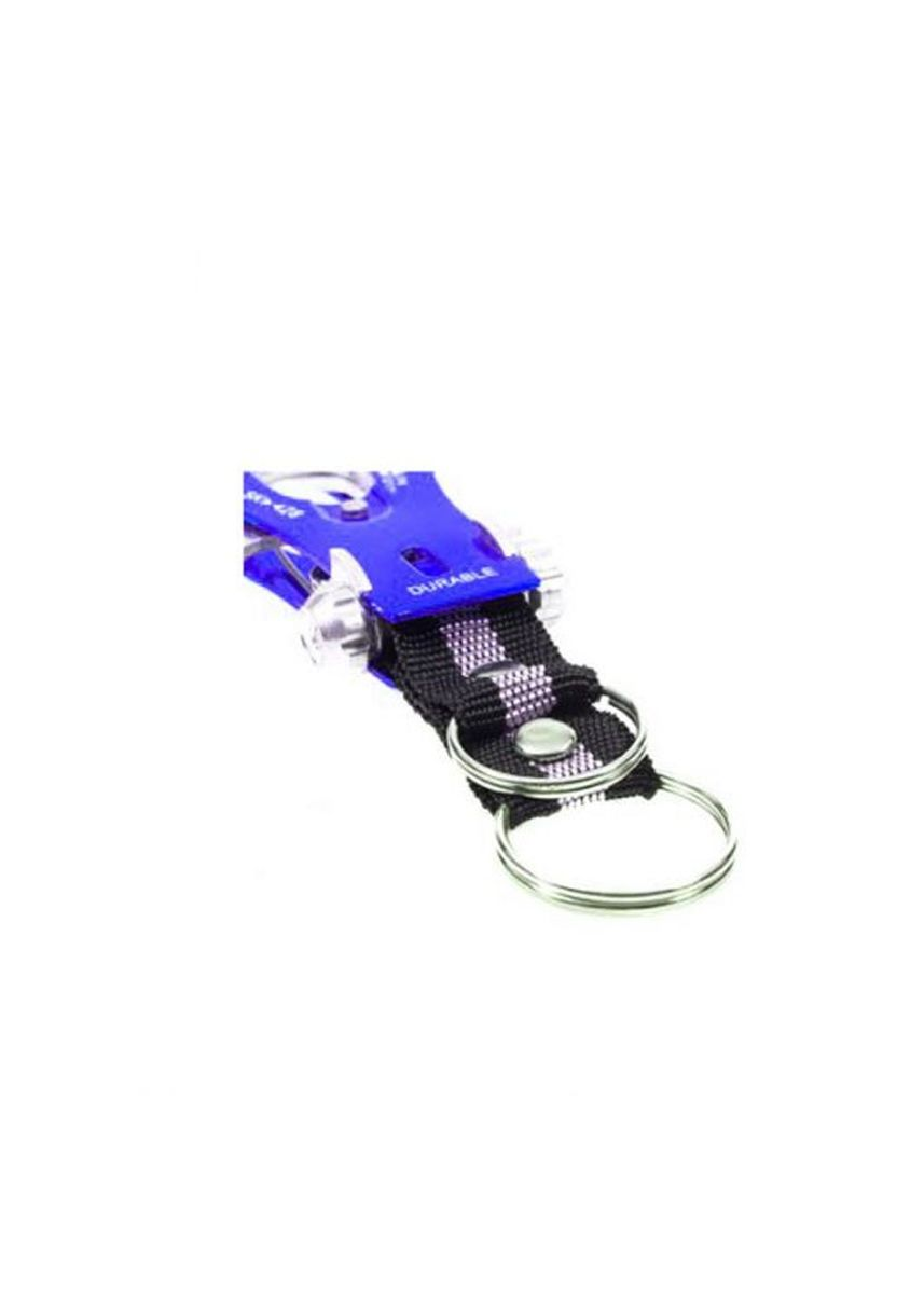 No Color color Camping & Hiking . Tuff Durable Metal Hiking Clip -