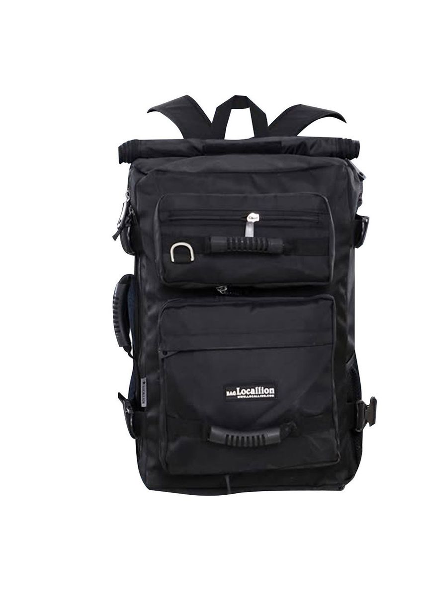 Black color Backpacks . 32L Multipurpose Waterproof Ultralight Sports Bag -