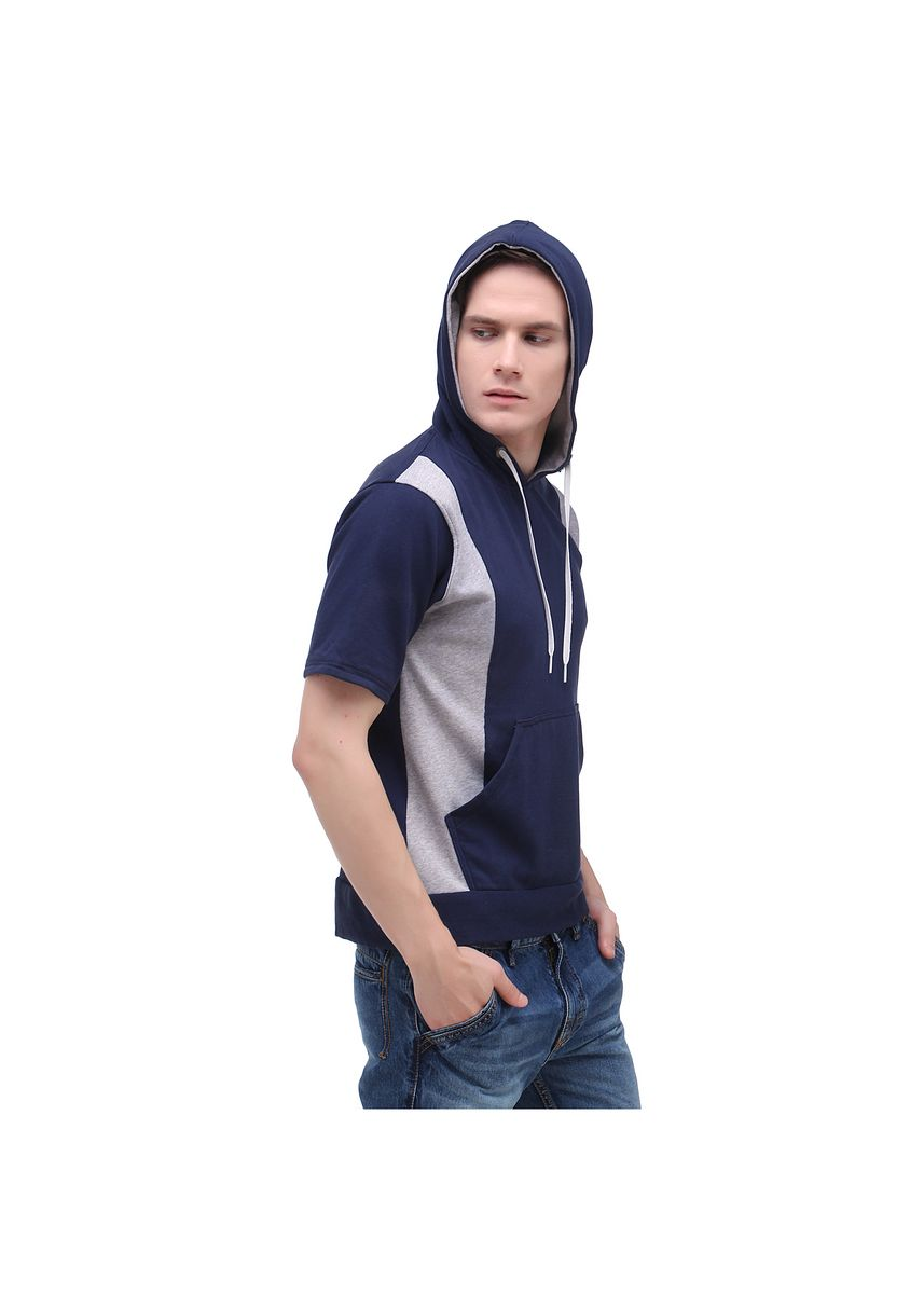 Biru Dongker color Jaket & Mantel . sweater costum grosir sweater -