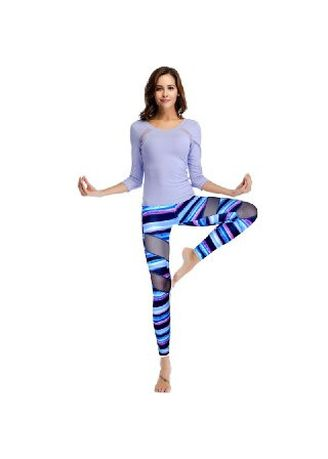 Legging Supreme Mesh Celana Senam Olahraga Zumba Women S Leggings Zilingo Shopping Philippines