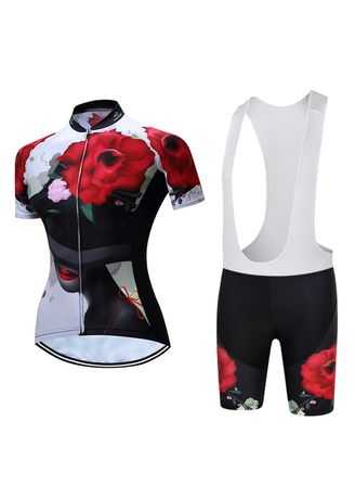 White color Sports Wear . TELEYI Short-sleeved Jersey -