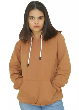 Tan color Jackets . Hoodie Polos Basic Mocca -