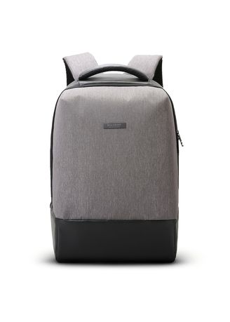Light Grey color Backpacks . Bagsmart Travel Laptop Backpack -