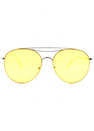 Yellow color Sunglasses . Timeless Manila Women's Sunglasses -