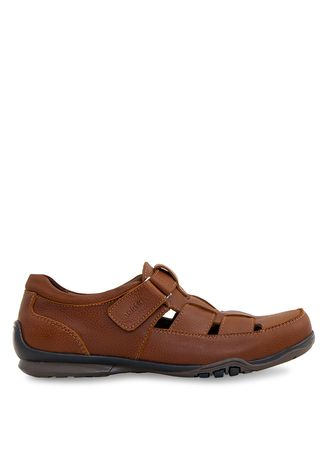 Tan color Casual Shoes . Borsa - Soka (Tan) -
