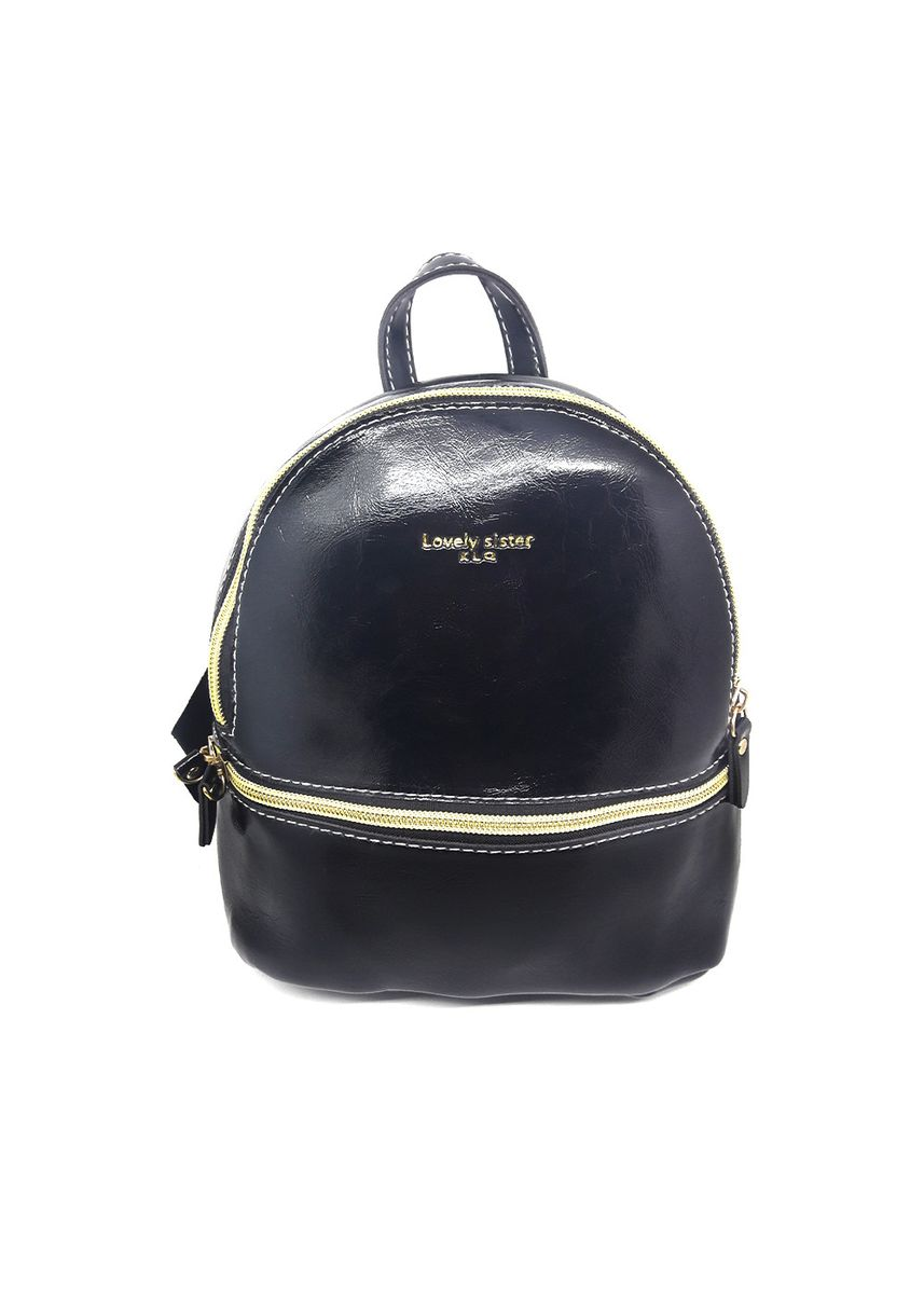 Hitam color Ransel . MYNT By Mayonette Lioni Backpack - Hitam -