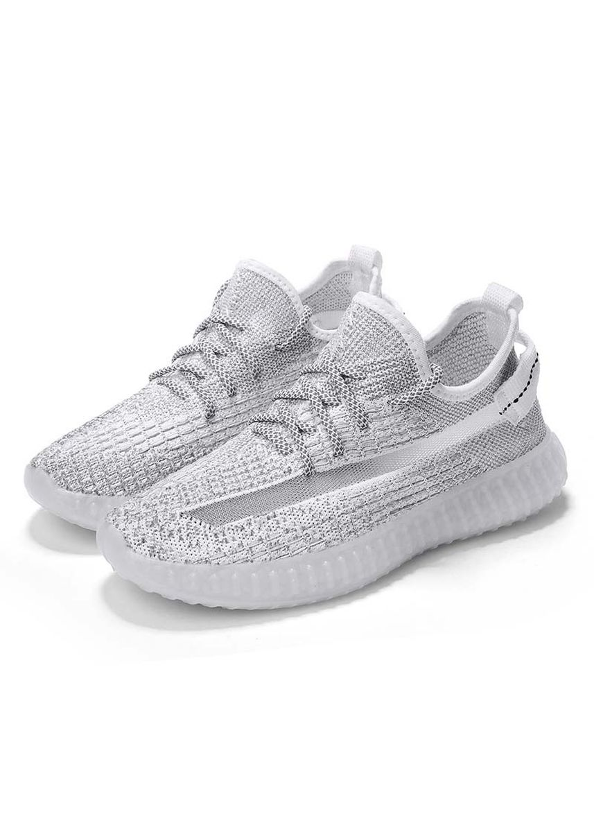 White color Casual Shoes . Women Sports Shoes Running -