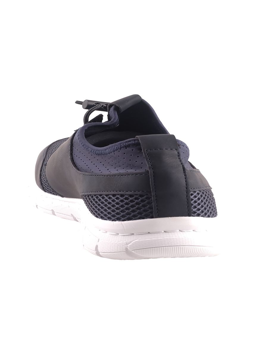 Navy color Casual Shoes . Jackson Bles 1SG Navy -