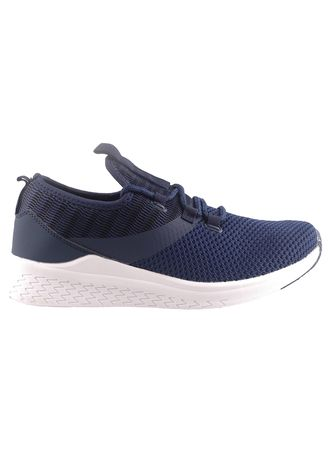 Navy color Casual Shoes . Jackson Maxi 1ST  -