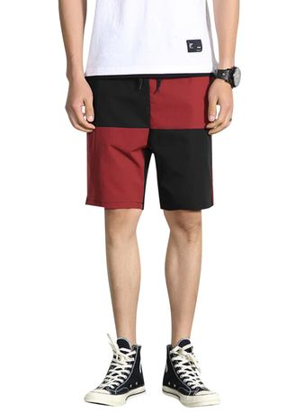 Shorts & 3/4ths . Men's Summer Outdoor Casual Shorts  -