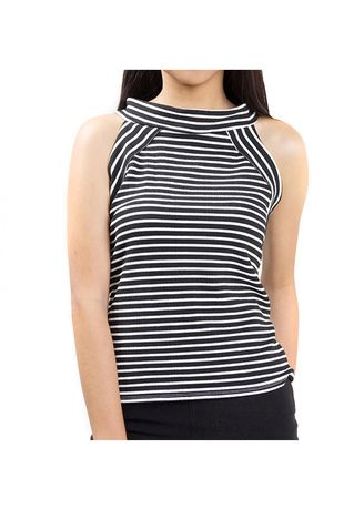 Tops and Tunics . Timeless Manila Lifestyle Halter Neck Top -