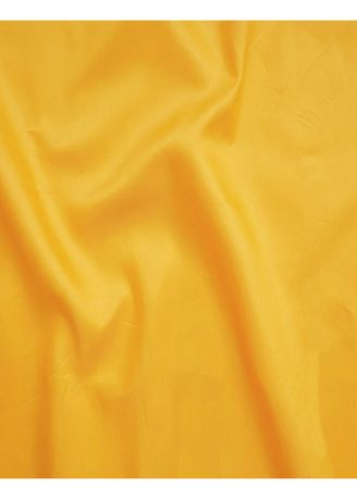 Yellow color Polyester . Polyester Kuning -