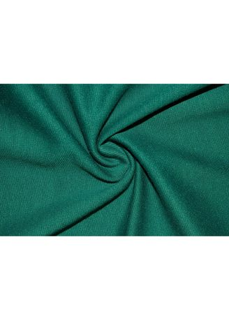 Green color Polyester . Polyester Hijau -