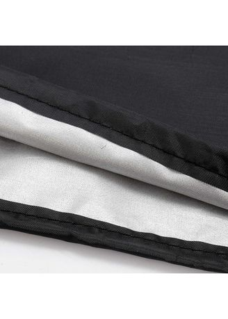 Black color Polyester . NJI021 -