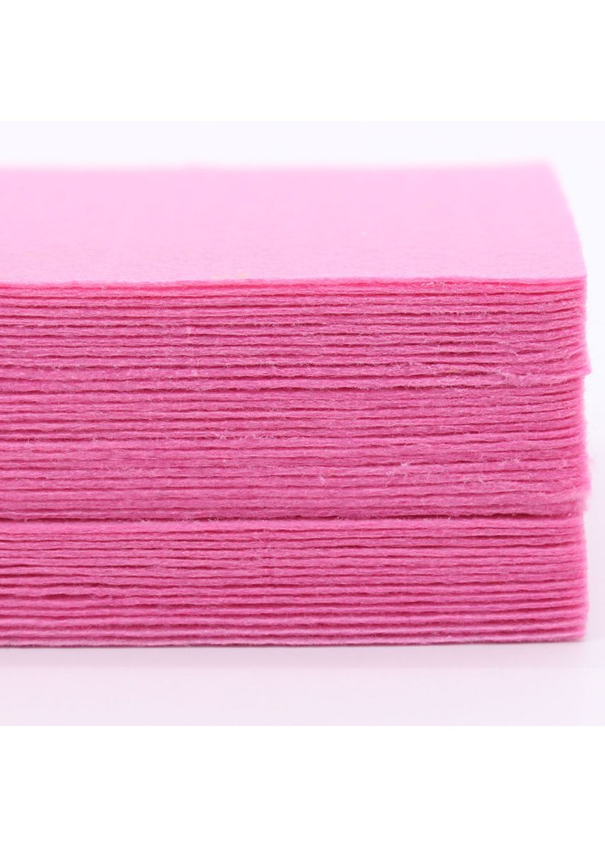 Pink color Polyester . MIN432 -