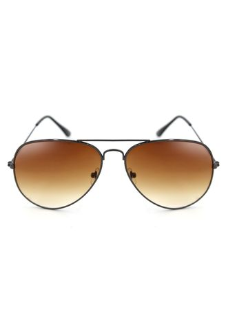 Brown color Sunglasses . Digisoria Aviator Style Sunglasses -