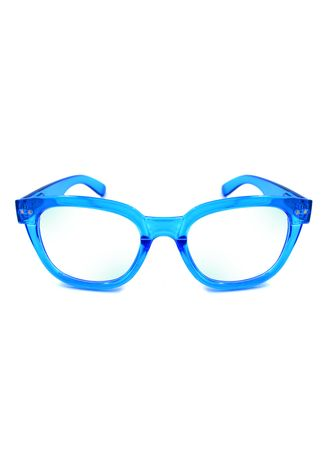 Blue color Frames . Digisoria Molly Eyeglasses -