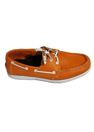 Casual Shoes . Ely-Knows Men's Boat Shoes -