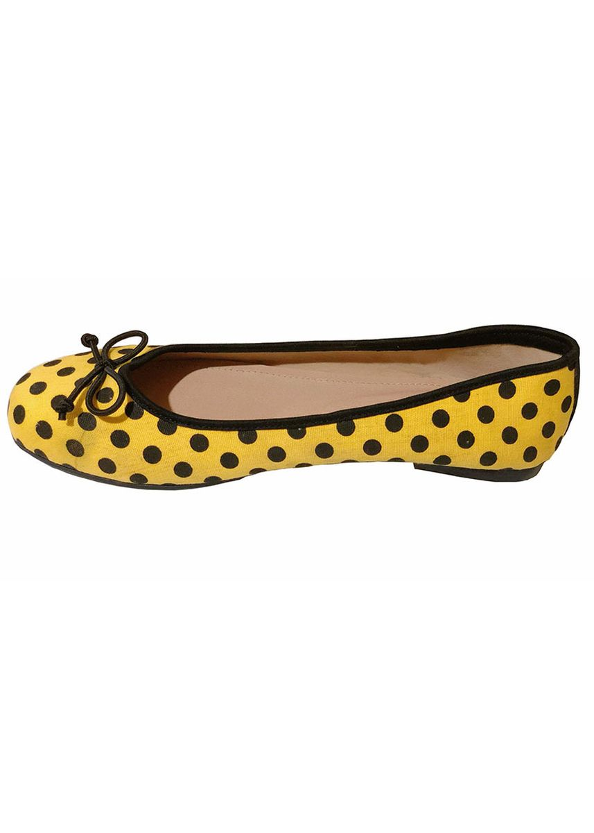 Multi color Flats . Ely-Knows Women's Flat Shoes -