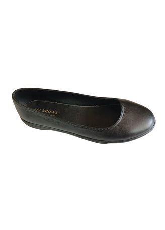 Black color Heels . Ely-Knows Women's Formal Shoes -