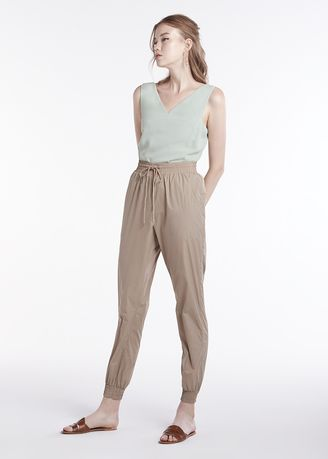 Trousers . Jogger Pants -
