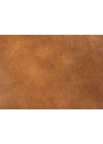 Brown color Leather . p.c107 -