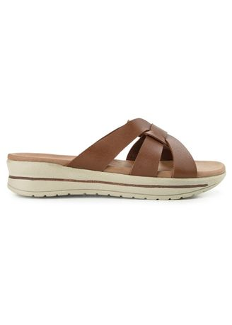 Brown color Sandals and Slippers . Lionelli Sandal LSA19C001 -