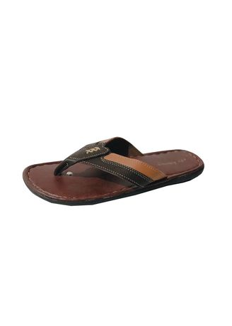 Sandals and Slippers . Ely-Knows Men's Slippers -