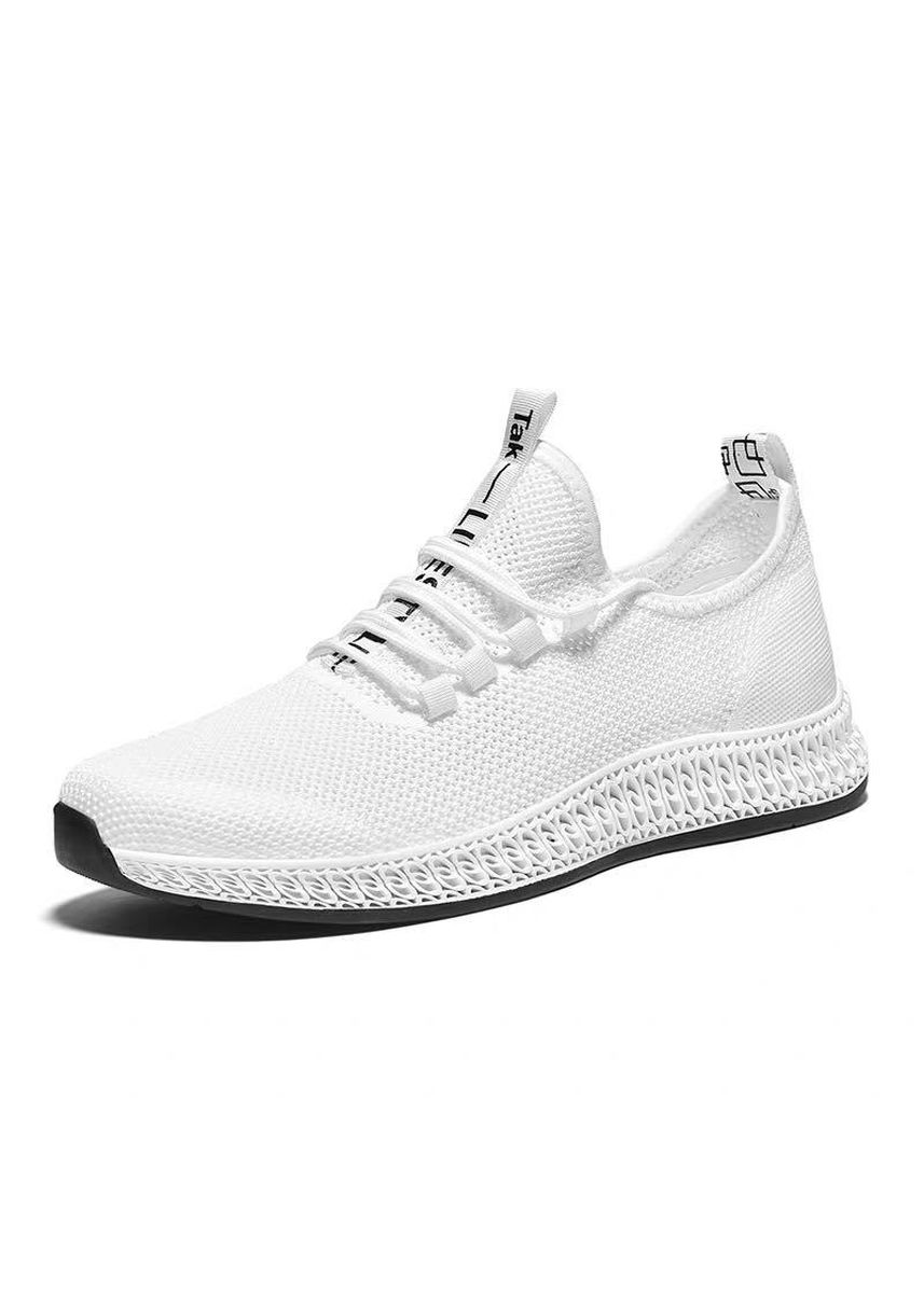 White color Sports Shoes . Jiang Yufei Counter Men's Shoes Tide Breathable Flying -