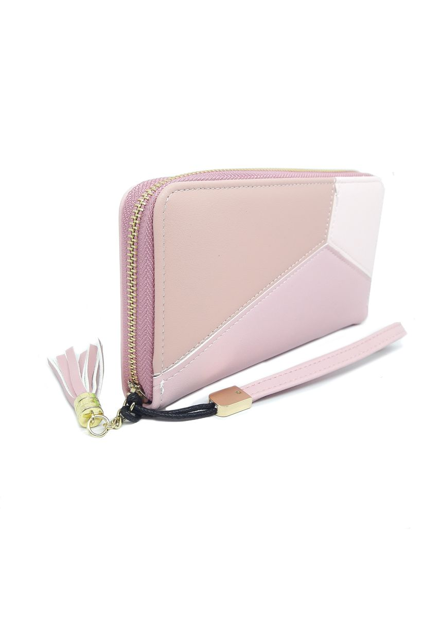 Pink color Wallets and Clutches . MYNT By Mayonette Natali Wallet - Pink -