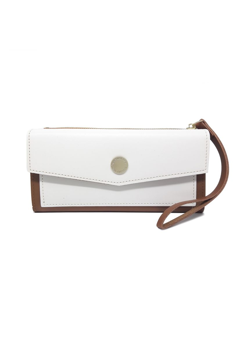 Brown color Wallets and Clutches . MYNT By Mayonette Lery Wallet - Coklat -