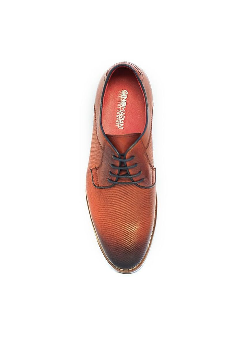 Tan color Casual Shoes . Gino Mariani Tyrone Smart Casual Shoes -