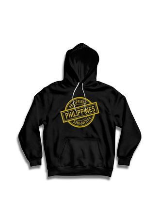 Black color Jackets . AC Prints Unisex Printed Hoodie -