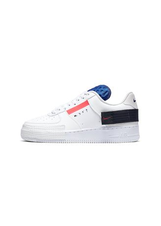 Sports Shoes . Nike Air Force 1 Type / CI0054-100 -