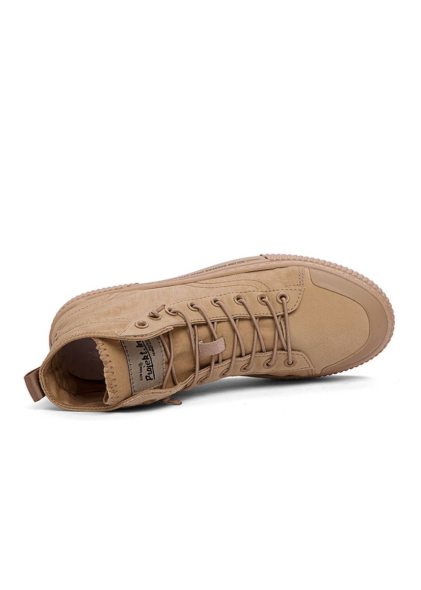 Multi color Casual Shoes . Men's Lightweight High Top Canvas Sneakers -