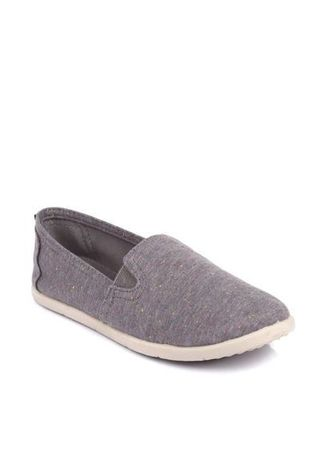 Grey color Casual Shoes . 30S170 -