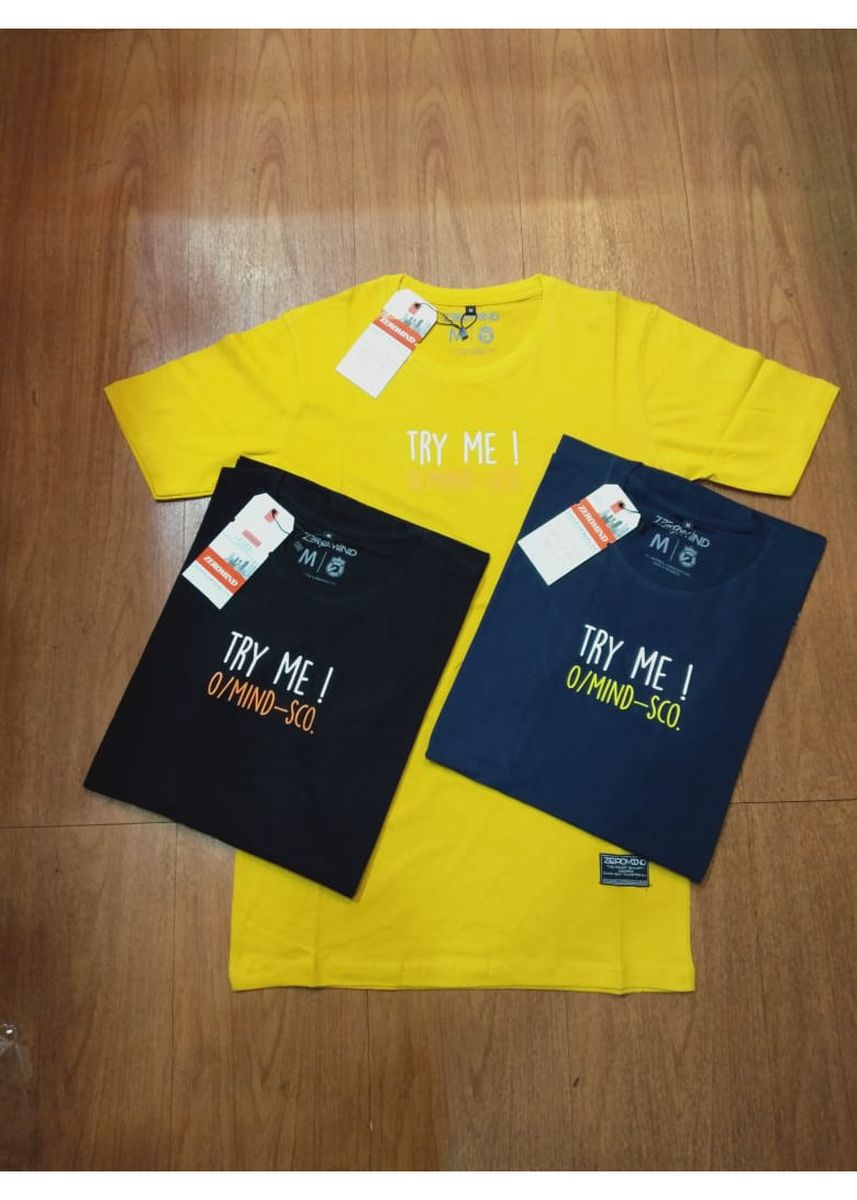 Multi color T-Shirts and Polos . TS-SIMPLE -