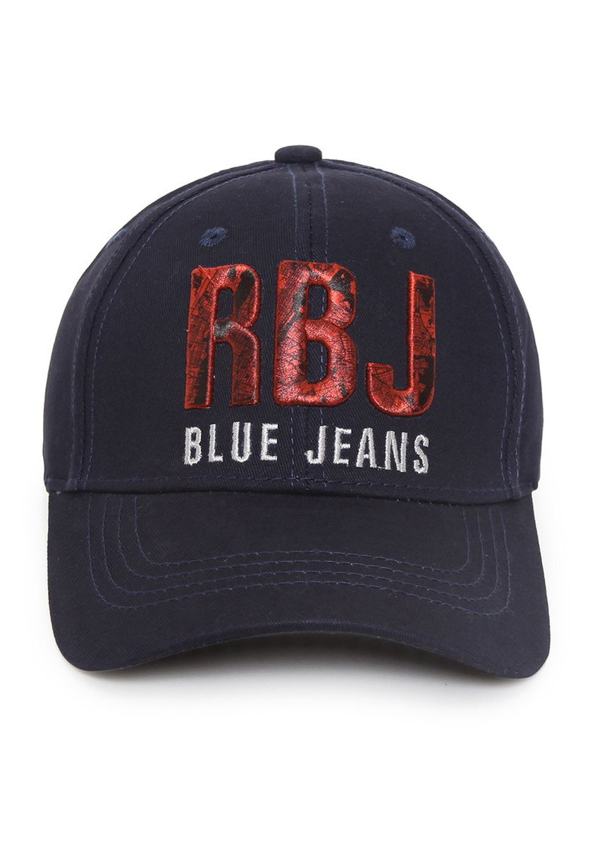 Navy color Hats and Caps . RBJ Topi Pria -