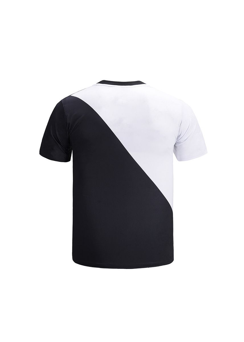 Multi color T-Shirts and Polos . Music Black White Skull Print Short-sleeved T-shirt -