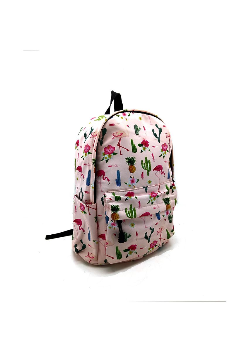 Multi color Ransel . GYKACO MARS 07 - Tas Ransel Wanita - Fashion Backpack (Import) -