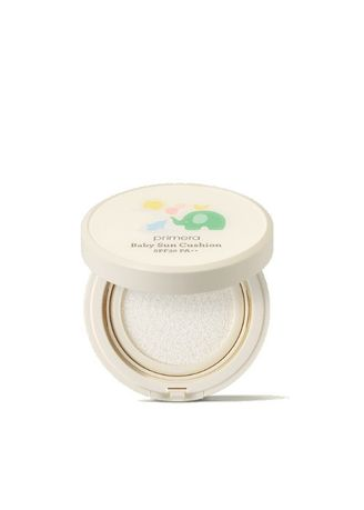 Body Cream & Oil . Primera Baby Sun Cushion 15g -