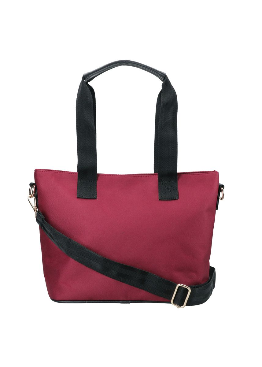 Maroon color Duffle Bags . MYNT By Mayonette Kirana Shoulder Bag -