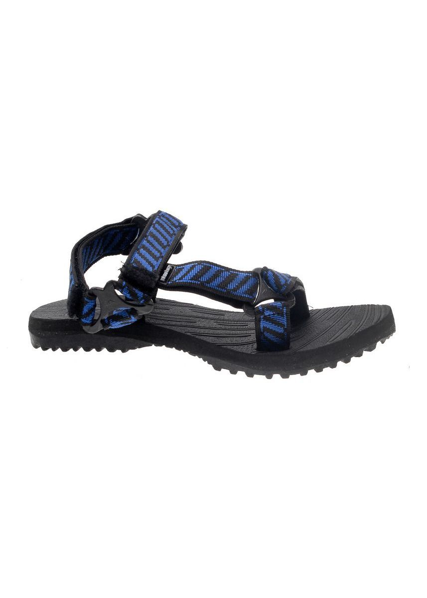 Blue color Casual Shoes . Sandal Gunung Footage F3 -