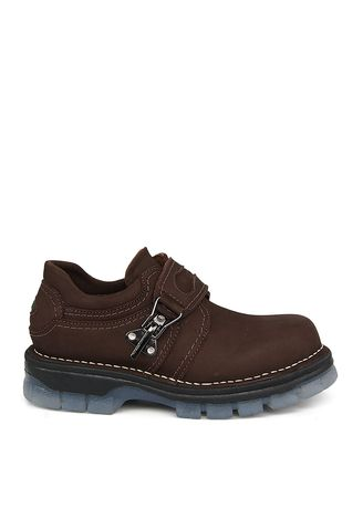 Brown color Casual Shoes . Wildbull Baxter -