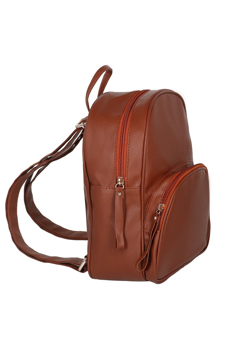 Tan color Ransel . MYNT By MAYONETTE Shine Backpack -