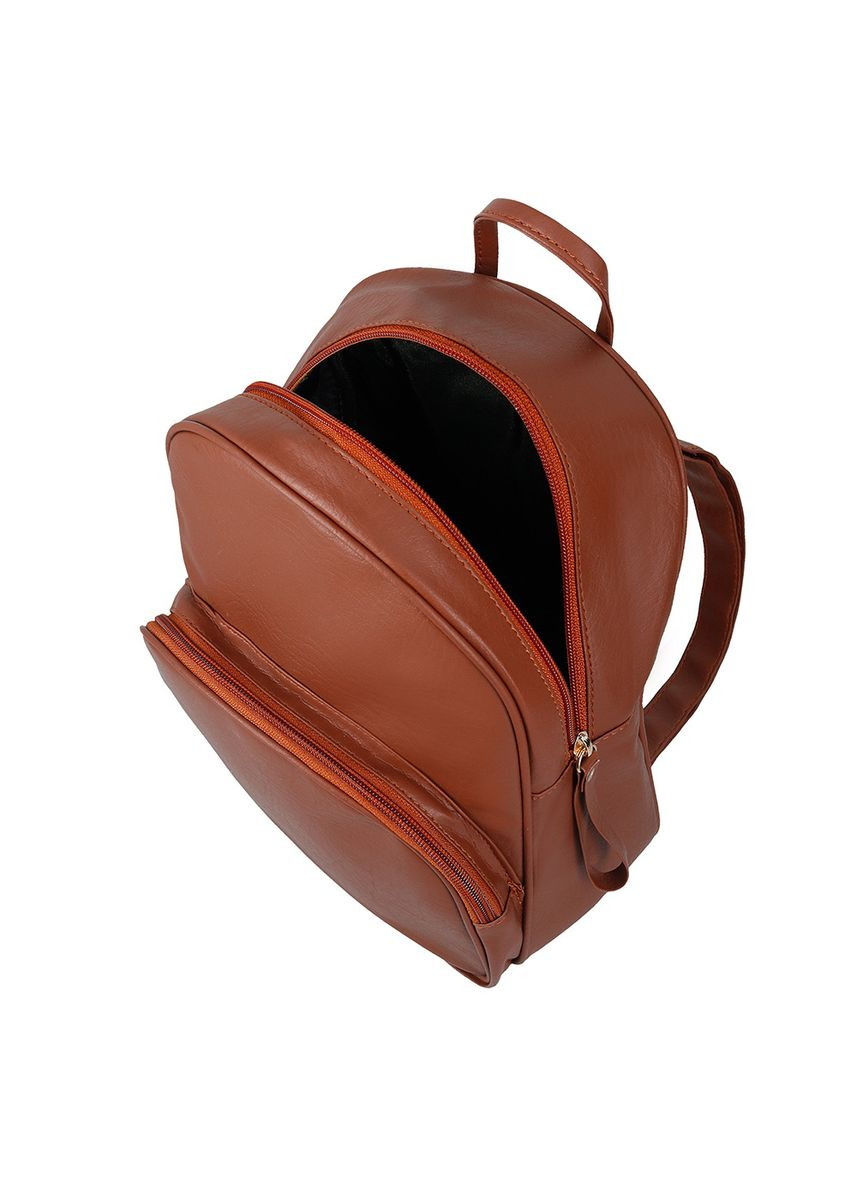 Tan color Backpacks . MYNT By MAYONETTE Shine Backpack -