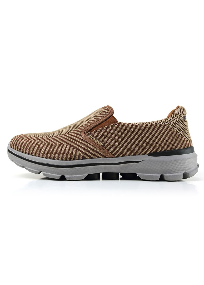 Brown color Casual Shoes . Men's Non-Slip Casual Shoes Loafers -